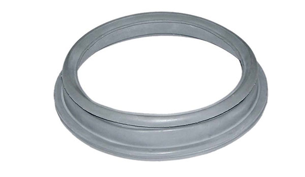 Washing machine door rubber seal (10207)