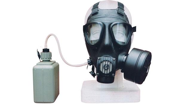 M2 FV protective mask
