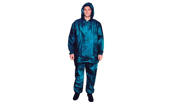 Acid-Resistant Protective Clothes