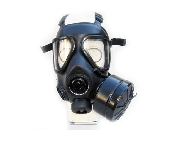M3 mask, complete set