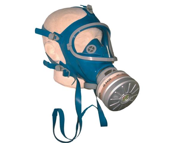 B2-G Panorama mask