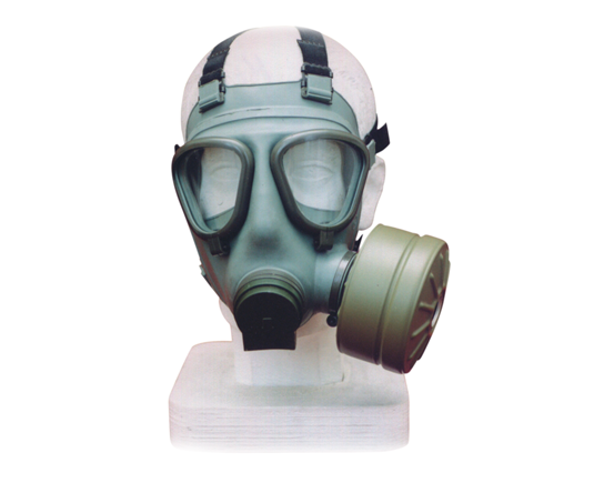M2 protective mask