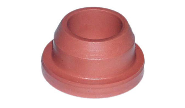 Rubber stopper (162776)