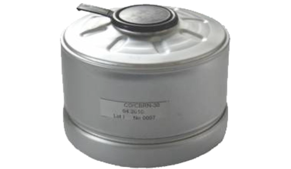 Filter CO-CBRN 30 WCN