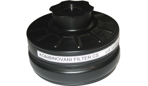 Filter CS