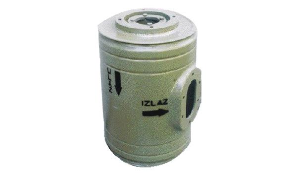 Filter tenkovski FTP-100M