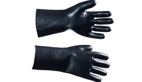 Protective gloves M4