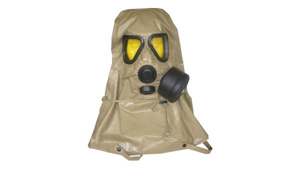 Protective hood M3E