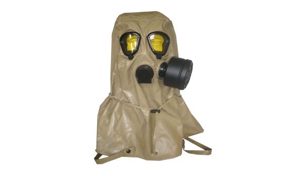 Protective hood M2E