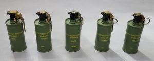 Bomba ručna BRD M83
