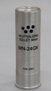 Metak za neutralisanje MN-24 GK